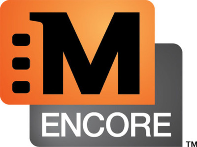 TMN Encore (CNW Group/The Movie Network)