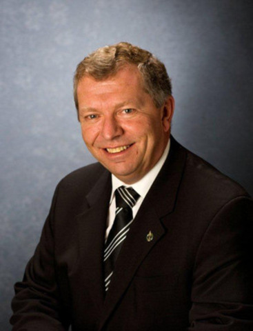 Ted Menzies (Groupe CNW/CropLife Canada)