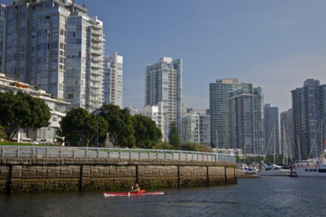 La prestigieuse conférence TED aura lieu à Vancouver, en Colombie-Britannique, en 2014. La venue de la conférence confirme l'étendue du pouvoir du tourisme et la perception du Canada dans le monde en tant que destination exceptionnelle pour faire une visite, faire des affaires et investir. (Groupe CNW/Canadian Tourism Commission)