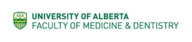 University of Alberta, Faculty of Medicine & Dentistry (CNW Group/Faculty of Medicine & Dentistry, ...