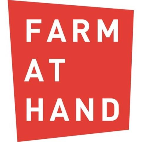 Farm at Hand (CNW Group/FarmLink Marketing Solutions)