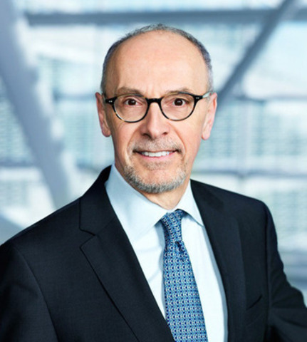 Ivanhoé Cambridge appoints Claude Gendron as Executive Vice President, Legal Affairs and General Counsel (CNW Group/Ivanhoé Cambridge)
