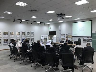 """برعاية وحضور حاكم الشارقة …""""ايكروم"""" ينظم الملتقى العربي للتراث الثقافي لأول مرة في المنطقة"""