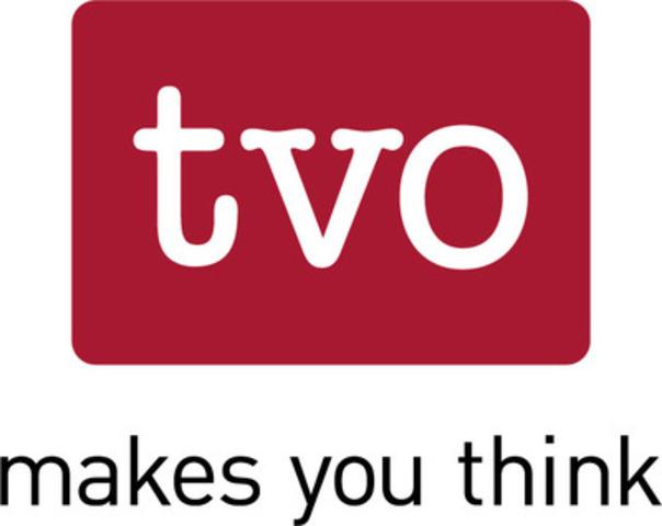 TVO logo (CNW Group/TVO)