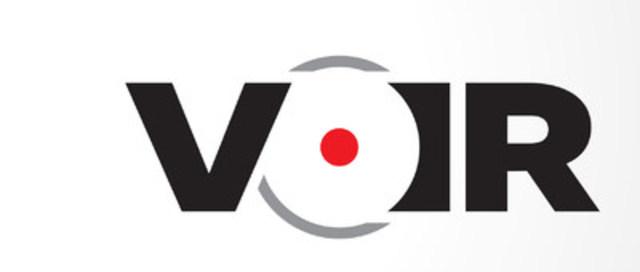 VOIR (Groupe CNW/Communications Voir)