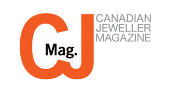 Canadian Jeweller Magazine announces the winners of the Excellence In Design and Awards Of Excellence at the Jewellers Vigilance Canada Jewellers Ball (CNW Group/Rive Gauche Media)