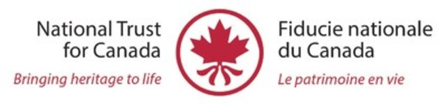 Logo: National Trust for Canada (CNW Group/ National Trust for Canada)