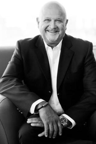 Michael Tremblay, président d'Astellas Pharma Canada, Inc. (Groupe CNW/Les compagnies de recherche pharmaceutique du Canada (Rx&D))