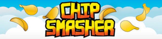Chip Smasher logo (CNW Group/Radonic Rodgers Strategy+)