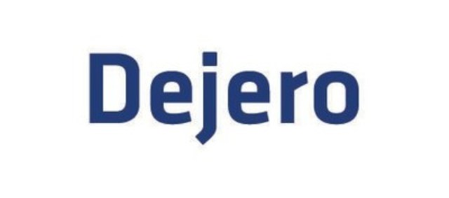 Dejero Company Logo (CNW Group/Dejero Labs Inc.)