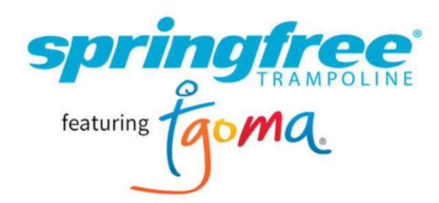Springfree Trampoline (CNW Group/SpringFree Trampoline)