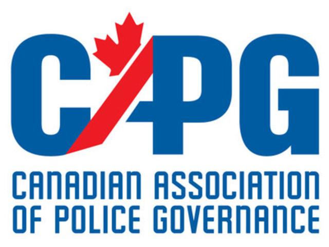 Canadian Association of Police Governance (CNW Group/Canadian Association of Police Governance)