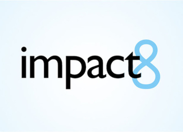 IMPACT8, sponsored by MaRS and Saint Elizabeth, focussed on ventures that help people improve their own health and well-being. (CNW Group/Saint Elizabeth Health Care)