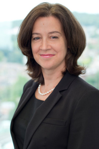 Ingrid Gendreau, Vice-President, Legal Affairs. (CNW Group/STANDARD LIFE)