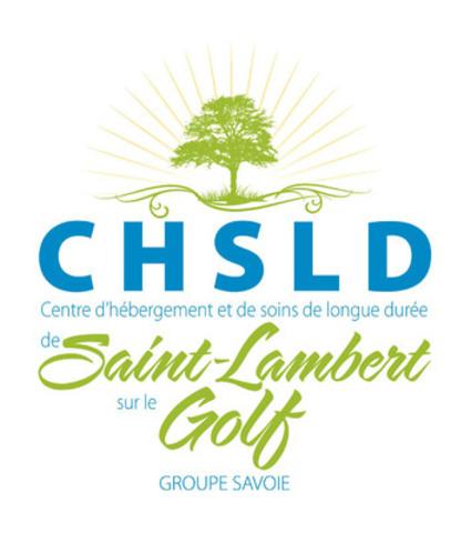 CHSLD Saint-Lambert sur-le-Golf, premier PPP en santé pour 200 lits au Québec (Groupe CNW/CHSLD Saint-Lambert sur-le-Golf)