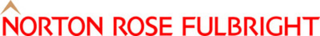 Regroupement de Bull Housser, cabinet d'avocats de Vancouver, avec le cabinet d'avocats mondial Norton Rose Fulbright (Groupe CNW/Norton Rose Fulbright)