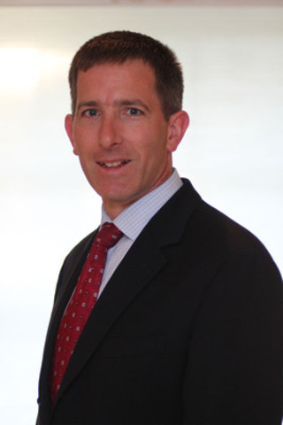 Ian Joiner, directeur AVC de la Fondation des maladies du cœur (Groupe CNW/FONDATION DES MALADIES DU COEUR DU CANADA)