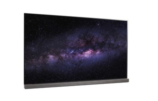 LG's 2016 Flat OLED Televisions Arrive in Canada (CNW Group/LG Electronics Canada)