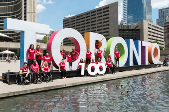 À 100 jours du début des Jeux paralympiques de Rio 2016, Basketball en fauteuil roulant Canada et le Comité paralympique canadien sont fiers d'annoncer les 24 athlètes – 12 hommes et 12 femmes – mis en nomination pour la sélection pour Équipe Canada pour les Jeux paralympiques de Rio en septembre. (Groupe CNW/Comité paralympique canadien (CPC))