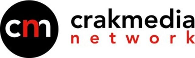 Logo : Crakmedia (Groupe CNW/Crakmedia)