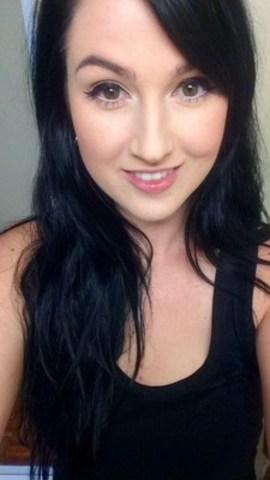 Samantha Gibbons (Groupe CNW/Les Vins d'Allemagne au Canada)
