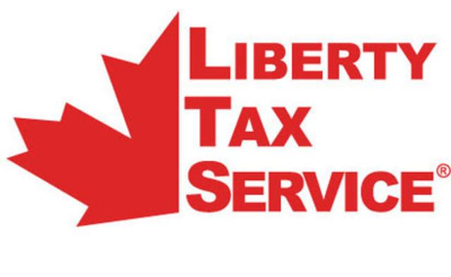 Liberty Tax Service (CNW Group/Liberty Tax Service Inc.)