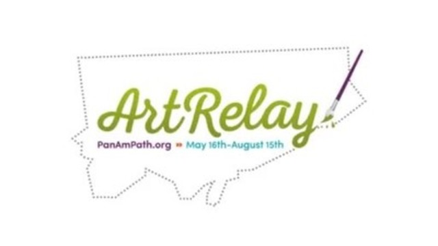 "Video: Visit Rouge Park on August 15, 2015 for ""Maadaadizi / Summer Journeys"" the grand finale of the Pan Am Path Art Relay."