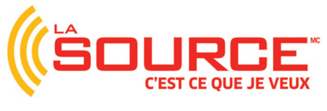 La Source (Groupe CNW/La Source)