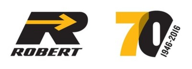Logo: Groupe Robert (CNW Group/Groupe Robert)