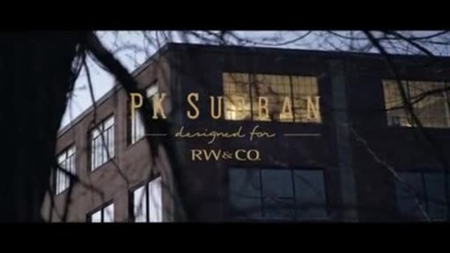Video: Making of PK Subban first Fashion Collection with RW&CO.