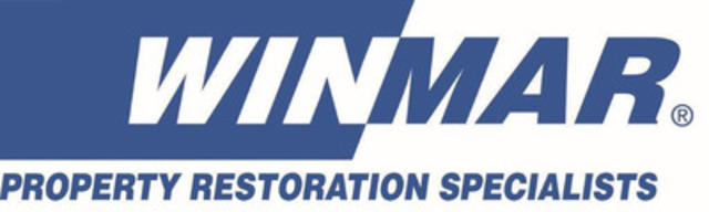WINMAR, Property Restoration Specialists (CNW Group/TOM, Toronto Men's Fashion Week)