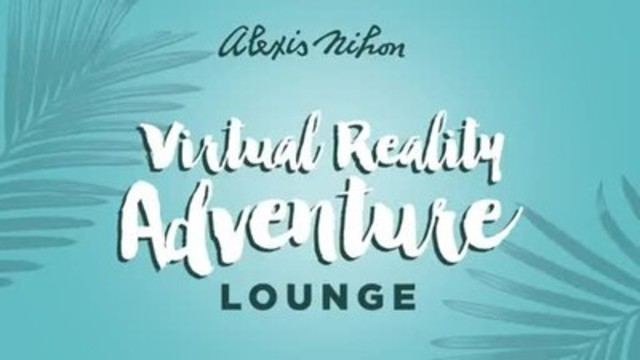 Virtual Reality Adventure Lounge coming to Alexis Nihon