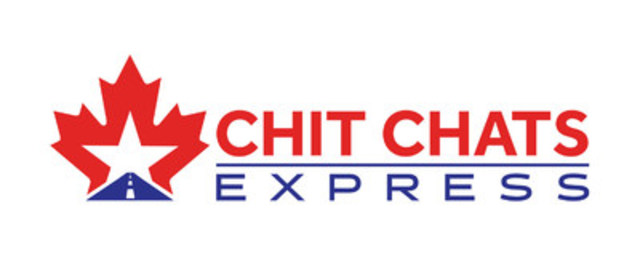 Chit Chats Express (CNW Group/Chit Chats Express)