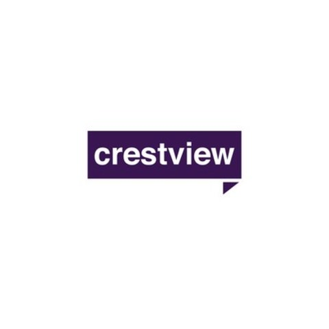 Logo: Crestview Strategy (CNW Group/Crestview Strategy Inc.)