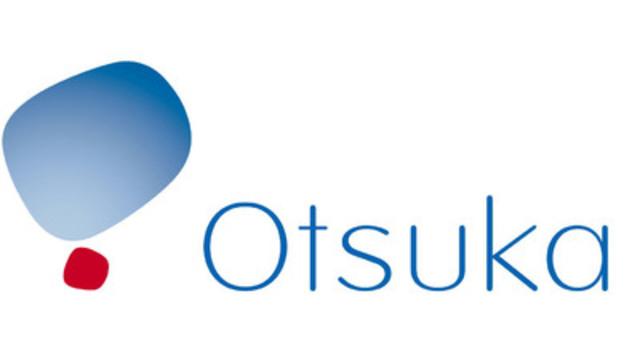 Otsuka Pharmaceutical Co., Ltd. (Groupe CNW/Otsuka Pharmaceutical Co., Ltd.)