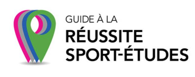Guide à la Réussite Sport-Études, Ton point de départ vers la réussite. (Groupe CNW/Alliance Sport-Études)