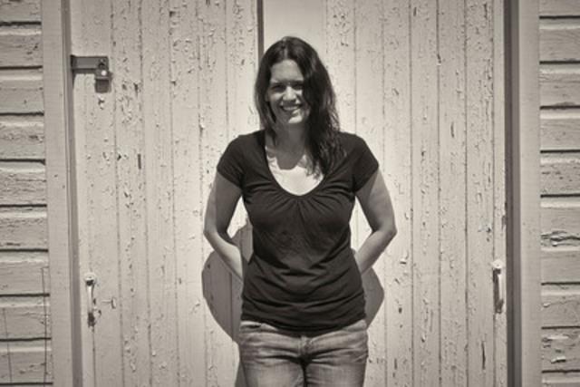 Leanne Simpson - RBC Taylor Prize Emerging Writer Award Winner (CNW Group/RBC Taylor Prize)