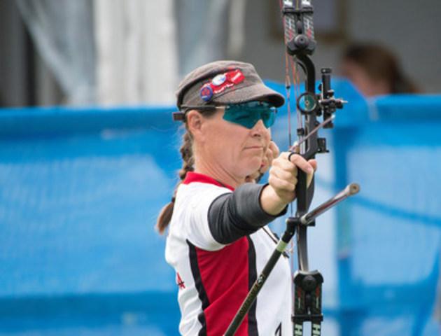 Karen Van Nest, de Wiarton, en Ontario, participera, à Rio, à ses cinquièmes Jeux paralympiques tandis que pour Kevin Evans, de Jaffray, en C.-B., Rio sera ses troisièmes Jeux paralympiques. Van Nest a gagné une médaille d'argent aux Jeux parapanaméricains de Toronto 2015 et a participé aux Jeux paralympiques de Sydney 2000, Athènes 2004 et Beijing 2008 en tir au pistolet. Rio sera la deuxième fois qu'elle participe à des Jeux paralympiques en tir à l'arc. (Groupe CNW/Comité paralympique canadien (CPC))