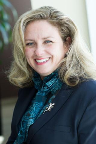 D(re) Laureen Rance, directrice principale, Relations avec les sociétés pharmaceutiques, Manuvie (Groupe CNW/Société Financière Manuvie)