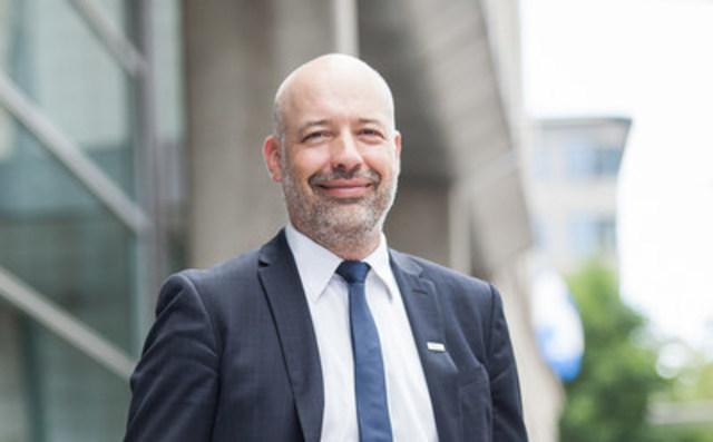 Martin Noël, directeur général de l'Université TÉLUQ (Groupe CNW/TÉLUQ)