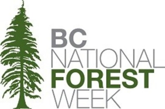 BC National Forest Week (CNW Group/BC National Forest Week)