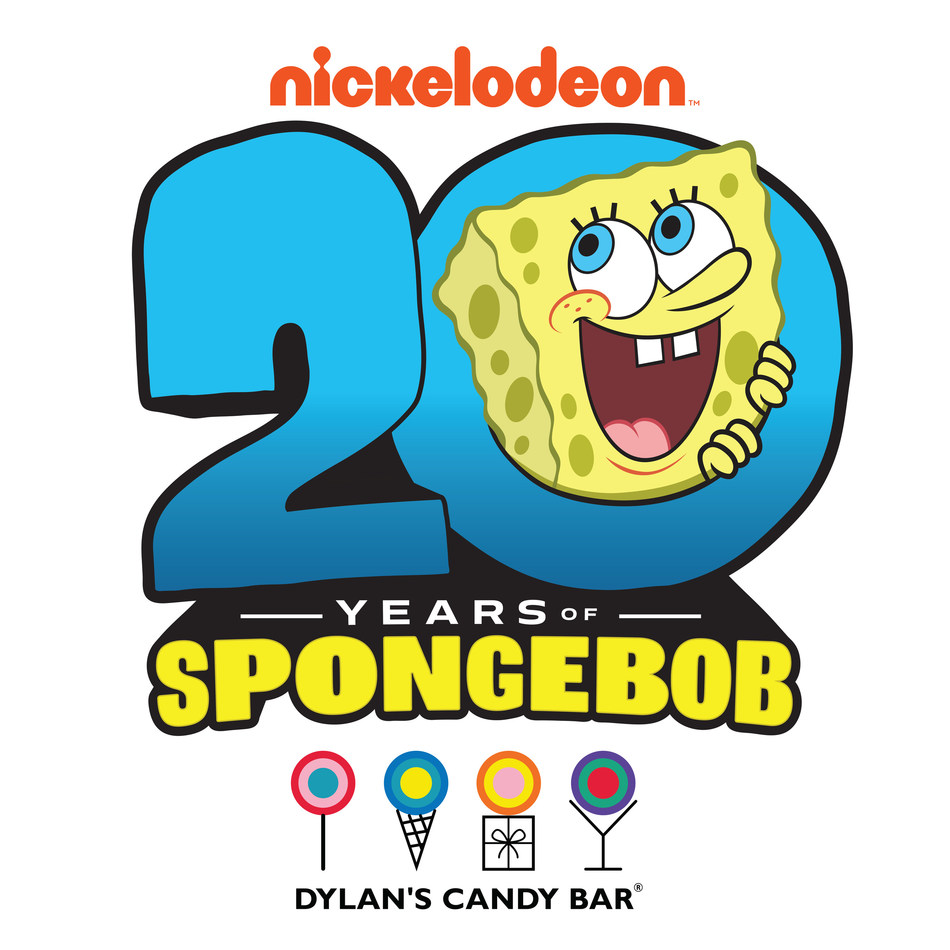 20th anniversary of SpongeBob SquarePants