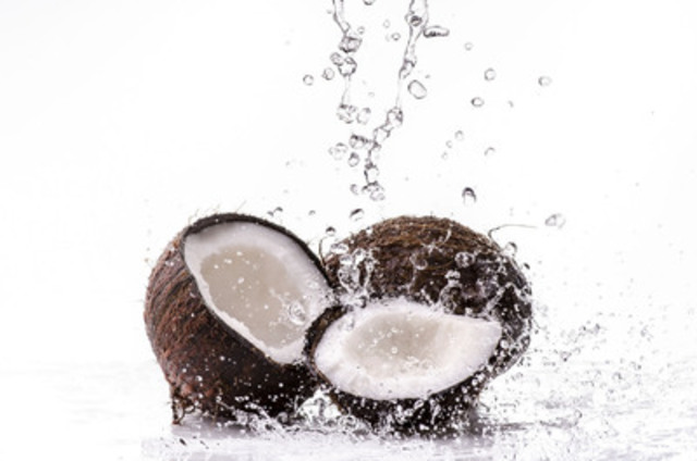 CHFA's top picks for natural hydration for summer 2014 include coconut water, maple water and kombucha. For tips on how to stay hydrated and healthy this summer visit chfa.ca (CNW Group/Canadian Health Food Association)