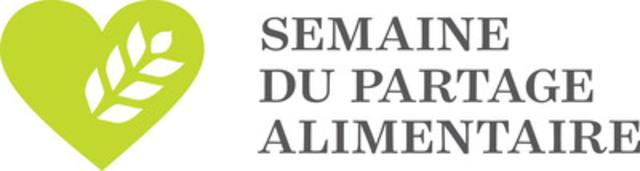 Les Banques alimentaires du Québec et Josélito Michaud mettent les Québécois au défi du 5 au 9 mai pour la 3e édition de la Semaine du partage alimentaire au Québec en les invitant à partager de la nourriture, de l'argent ou du temps pour nourrir des Québécois qui ont faim. (Groupe CNW/Banques alimentaires Québec)