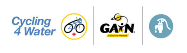 Logo de GAiN (Groupe CNW/Global Aid Network)