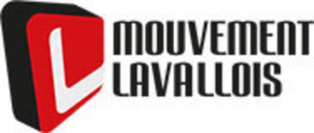 Mouvement lavallois (Groupe CNW/Mouvement Lavallois)