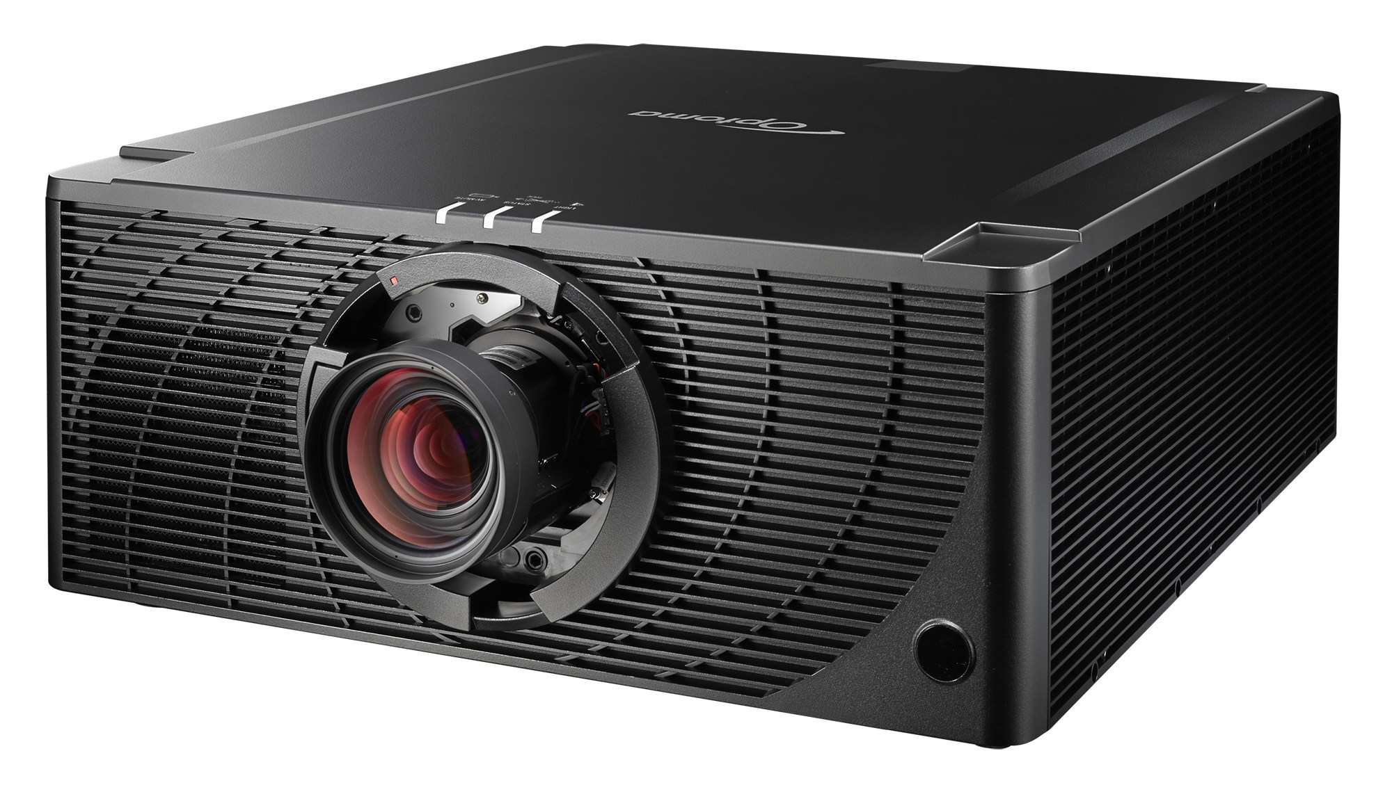 Optoma starts shipping 10K, 7 5K and 5K lumens MCL projectors and