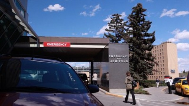 "Video: B-Roll: ""Should hospitals have 24-hour visiting policies?"""