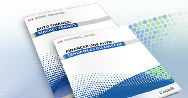 Le rapport de recherche intitulé « Financer une auto : tendances du marché » met en lumière une croissance inquiétante des prêts-autos à long terme. (Groupe CNW/Agence de la consommation en matière financière du Canada)