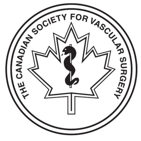 Canadian Society for Vascular Surgery. (CNW Group/Canadian Society for Vascular Surgery)